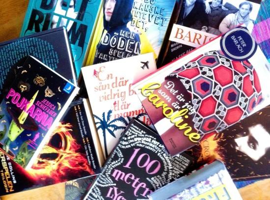 Ungdomsböcker