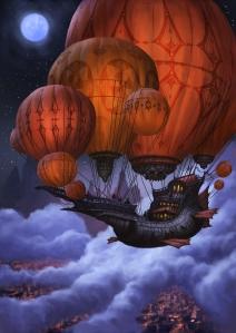 bild air balloon