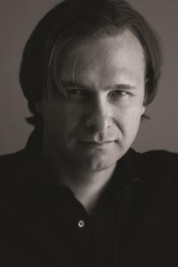 Fredrik Persson Foto: Shervin Shikhan