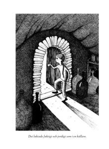 Illustration av Jonna Björnstjerna