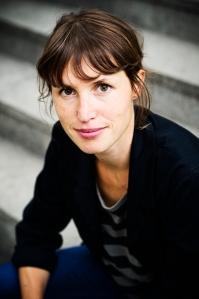 MARIA FRENSBORG Foto: Eva Lindblad