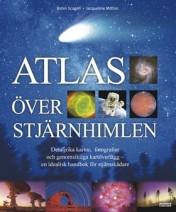 Atlas över stjärnhimlen av Robin Scagell