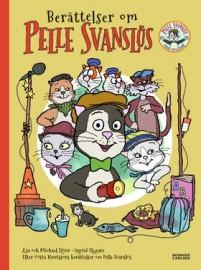Boken Berättelser om Pelle Svanslös
