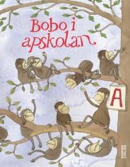 Boken Bobo i apskolan av Malte Persson