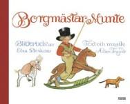 Boken Borgmästar Munte av Alice Tegnér