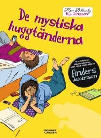 Anders Jacobssons bok De mystiska huggtänderna