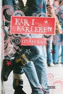 Boken Kär i kärleken av Lina Forss