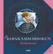 Lilla barnkammarboken: Godnattvisor