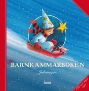 Lilla barnkammarboken: julsånger