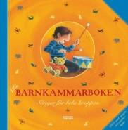 Lilla barnboken: sånger för hela kroppen