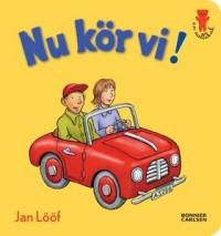 Boken Nu kör vi! av Jan Lööf