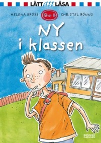 Helena Bross bok Ny i klassen