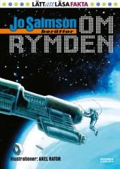 Boken Om rymden av Jo Salmson