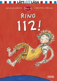 Boken Ring 112! av Helena Bross