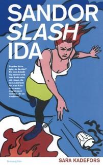 Boken Sandor slash Ida av Sara Kadefors